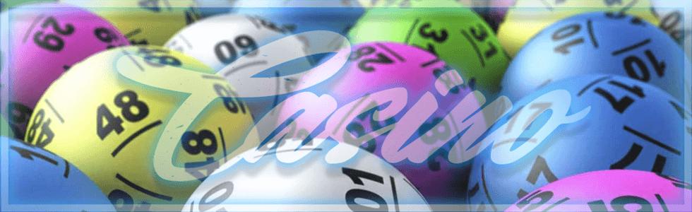 Лотереи онлайн - контролируемый азарт