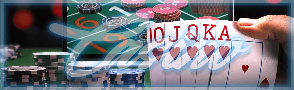 Онлайн казино Украины настольные азартные игры